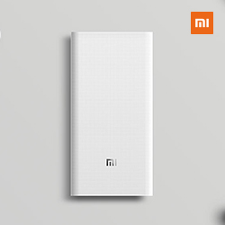Mi PowerBank 20000mAh
