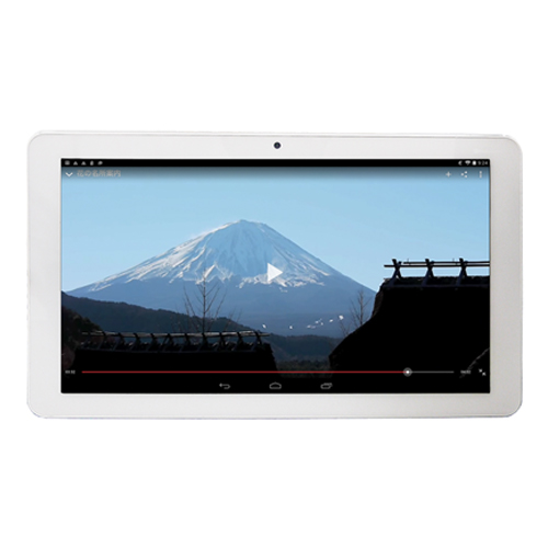 StarQ タブレット Metal Tablet 10(MT10)